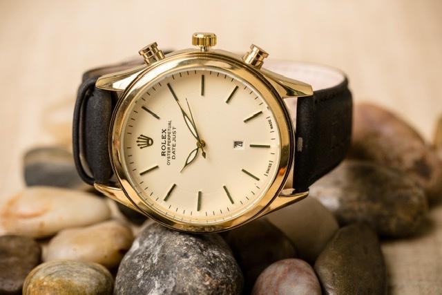 Ankauf von Luxusuhren aus Gold und Sportmodelle aus Edelstahl